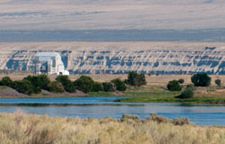 Hanford Site Cleanup Tours