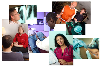 Patient Services image