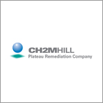 CH2M-Hill Plateau Remediation Company (CHPRC) logo