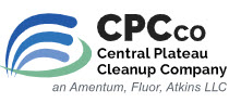 Central Plateau Cleanup Company logo