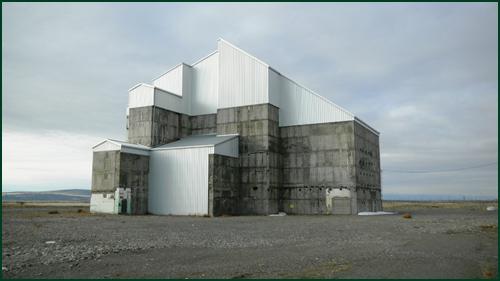 f reactor hanford site