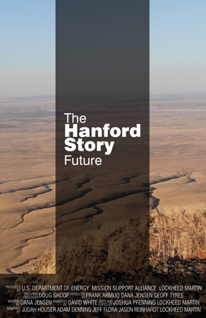 The Hanford Story: Future
