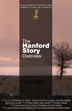 Hanford Story Poster