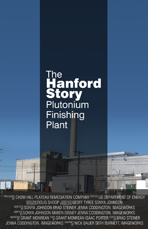 The Hanford Story: PFP