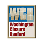 Washington Closure Hanford (WCH) logo