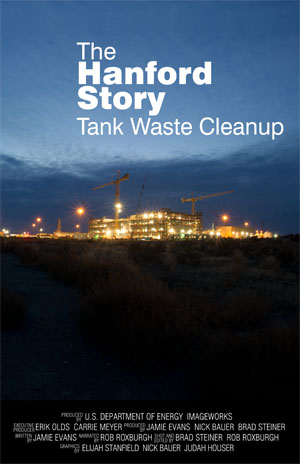Hanford Story Tank Waste Cleanup